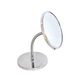Flexible mirror Royalty Free Stock Image