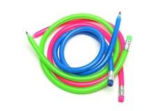 Free Flexible Pencils Stock Photos - 11172413