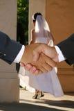 Félicitations ! Photographie stock libre de droits