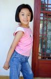 flicka fotografering för bildbyråer