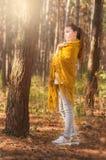 flicka Royaltyfria Foton