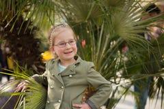 flicka 3 little Fotografering för Bildbyråer
