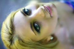 flickabarn Royaltyfri Fotografi