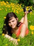 flickabarn Royaltyfri Foto