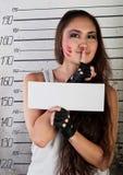 flickafängelse fotografering för bildbyråer
