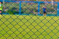 Flickafotboll Arkivfoton
