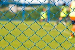 Flickafotboll Royaltyfria Bilder