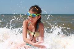 flickahav Fotografering för Bildbyråer