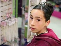 flickalager fotografering för bildbyråer
