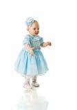 flickalitet barn Royaltyfri Bild