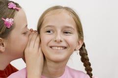 flickaskvaller fotografering för bildbyråer