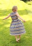 flickavridning Royaltyfria Foton