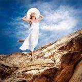 flickawhite Arkivfoto