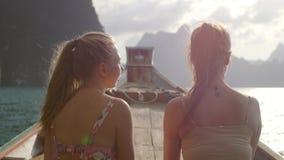 flickor som talar två arkivfilmer