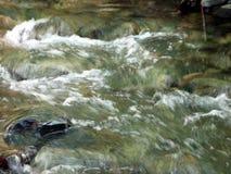 Fließendes Wasser Lizenzfreie Stockbilder