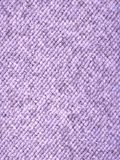 Flieder Regelkreis-Gesponnener Teppich Stockfoto