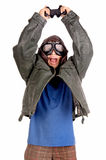 Flieger Lizenzfreies Stockbild
