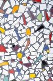 Fliese-Hintergrund Stockfoto