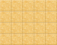 Fliese-Wand oder Fußboden Lizenzfreie Stockbilder