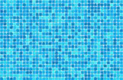 Fliesen - Mosaik Lizenzfreies Stockbild