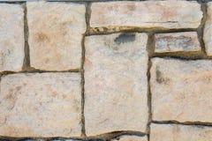 Fliesen-Wandhintergrund des alten Ziegelsteines des Schmutzes horizontaler Lizenzfreies Stockbild