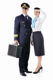 Flight Royalty Free Stock Images