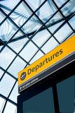Flight, arrival and departure  board at the airport,. Flight, arrival and departure  board at the airport taken in 2015 Stock Photos