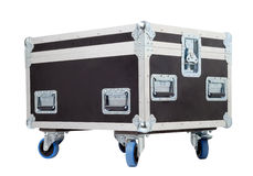 Flight case Royalty Free Stock Photography
