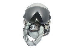 Flight helmet Stock Photos