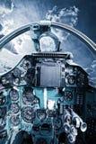 Flight interceptor. Stock Photo