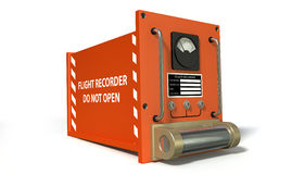 Flight Recorder Stock Photos