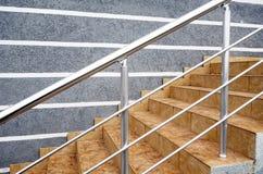 Flight Of Stair Steps Stock Photos