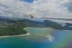 Flight Stock Photography