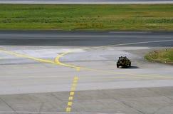 Flightfield Royalty Free Stock Image