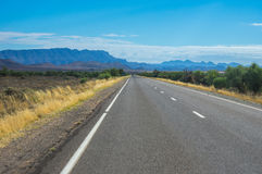 Flinders Ranges 10 Stock Images