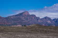 Flinders Ranges 16 Royalty Free Stock Photography