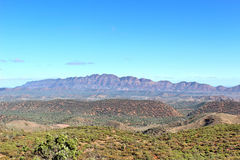 Flinders Ranges Stock Photography