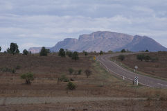 Flinders-Strecken 005 Lizenzfreies Stockbild
