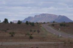 Flinders strekt zich 005 uit Royalty-vrije Stock Afbeelding