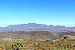 Flinderswaaiers Stock Fotografie