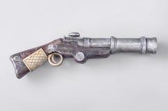Flintlock pistol Royalty Free Stock Photography