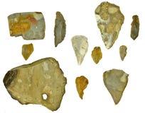 Flintstones fotografia de stock