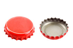 Flip Bottle cap Royalty Free Stock Photos