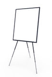 Flip chart Royalty Free Stock Image