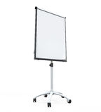 Flip Chart Paper and Board Royalty Free Stock Photography