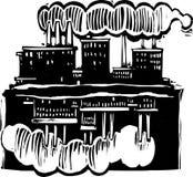 Flip Factory Stock Image