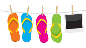 Flip-flop Stock Photos