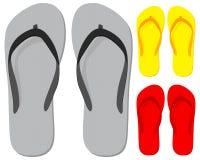 Flip-flop Stock Images