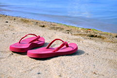 Flip flop Stock Photos