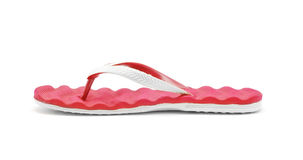 Flip flop Royalty Free Stock Image